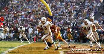 Jake Scott, Super Bowl MVP in Miami Dolphins' perfect season, dead at 75 - WPXI Pittsburgh