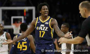 Sources: Jazz Trade Ed Davis to Knicks