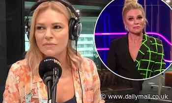Sonia Kruger reveals she reported a 'dodgy' doctor to the authorities
