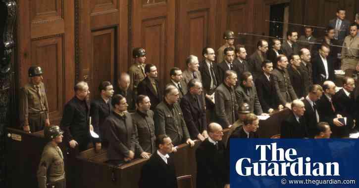 Nuremberg war crimes trials begin – archive, 1945