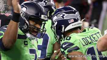 Seahawks beat Cards in crucial NFC West clash