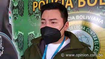 Reportan una explosión en un domicilio de Colquiri Norte; FELCC presume ajuste de cuentas - Opinión Bolivia