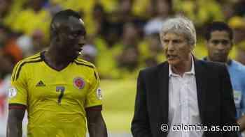 Armero: 'A Pékerman debieron haberle dado otra oportunidad' - AS Colombia