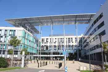 Covid-19 : la situation se stabilise à l'hôpital de Saint-Nazaire - L'Echo de la Presqu'Ile