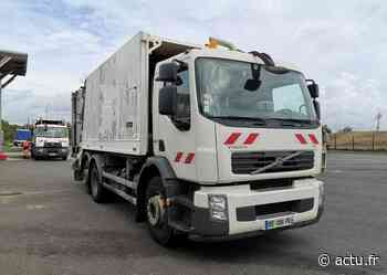 Insolite. A Saint-Nazaire, la mairie met aux enchères deux camions poubelles sur Internet - L'Echo de la Presqu'Ile