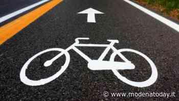 La ciclabile Formigine-Ubersetto diventa realtà: approvato dalla giunta il progetto esecutivo - ModenaToday