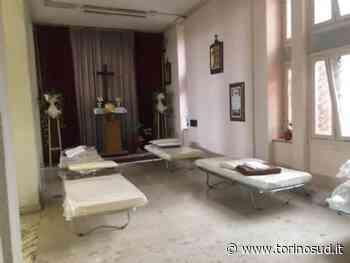 ORBASSANO - I posti letto al San Luigi nella chiesetta e sala convegni restano vuoti - TorinoSud