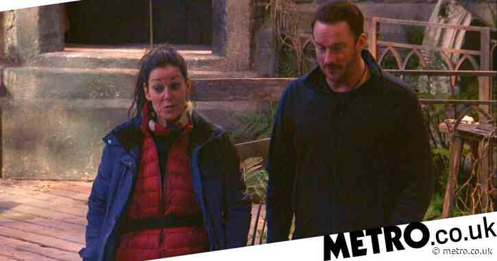 I'm A Celebrity recap: Russell and Ruthie get sneaky as Jordan wins 12 stars for camp