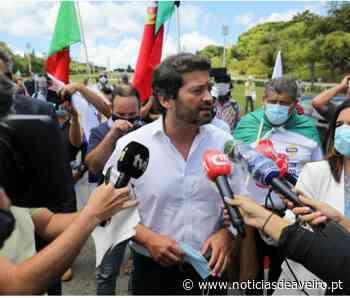 Ribau Esteves, Trump e a extrema-direita portuguesa - Notícias de Aveiro