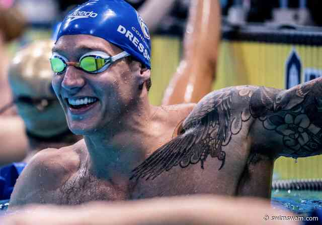 International Swimming League: La Finale Sabato E Domenica