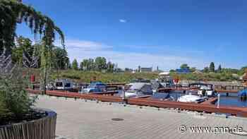 Teltower Marina: Stadt Teltow sucht erneut Investor für Hafengebäude - Potsdam-Mittelmark - Startseite - Potsdamer Neueste Nachrichten