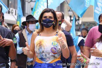 Curitibanos elegem quatro candidatos com parentes na política - Bem Paraná