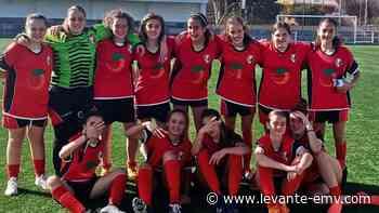 El CF Miramar potencia su base de fútbol femenino - Levante-EMV