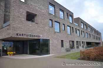 Bijna helft van bewoners Kartuizerhof met coronavirus besmet, ook tien medewerkers in quarantaine
