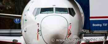 La Chine maintient l'interdiction de vol des Boeing 737 MAX