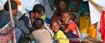Éthiopie: le conflit au Tigré plonge 2,3 millions d'enfants dans le besoin