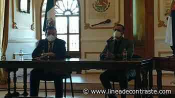 Presenta alcalde de Huamantla, pruebas contundentes a favor ante el juicio político que enfrenta - Linea de Contraste