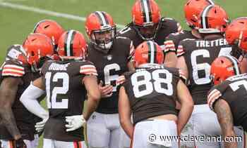 Cleveland Browns vs. Philadelphia Eagles: Prediction poll for Week 11 - cleveland.com