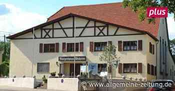 Brandschutz kostet Gemeinden im Kreis Alzey-Worms viel Geld - Allgemeine Zeitung