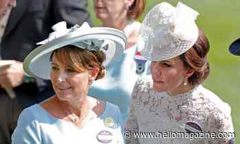Sad news for Kate Middleton with family-loved brand in trouble