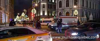 Russie: un homme condamné à 13 ans de prison pour espionnage au profit des É.-U.