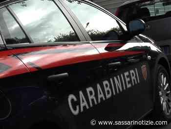 Sorso, 45enne denunciato dai Carabinieri per impossessamento illecito di beni culturali   SassariNotizie.com - SassariNotizie.com