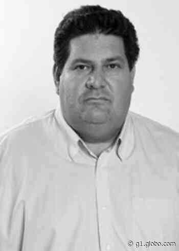 Edivaldo Brischi, do PTB, é eleito prefeito de Monte Mor - G1