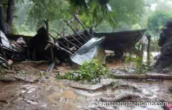 Pérdidas por huracanes superan los 18 mil millones de córdobas - Radio La Primerísima