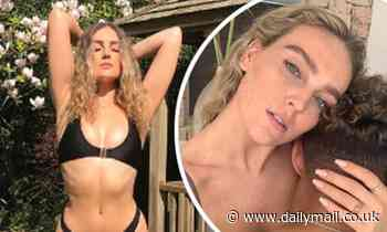Perrie Edwards reveals she accidentally sent X-rated messages to her ex-boyfriend's DAD