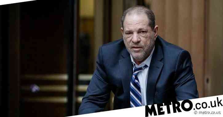 Harvey Weinstein tests negative for Covid-19 following reports he's 'doing poorly'