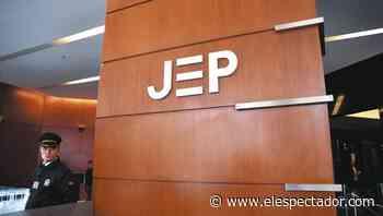 La estigmatización del movimiento agrario en Viotá llegó a la JEP - El Espectador