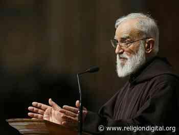 """El neocardenal Cantalamessa renuncia a la mitra: """"He pedido al Santo Padre la dispensa de la ordenación episcopal"""" - Religión Digital"""