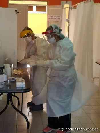 San Martin de los Andes: Este jueves y viernes, personal de Salud realizará trabajos de detección de COVID-19 - Noticias NQN