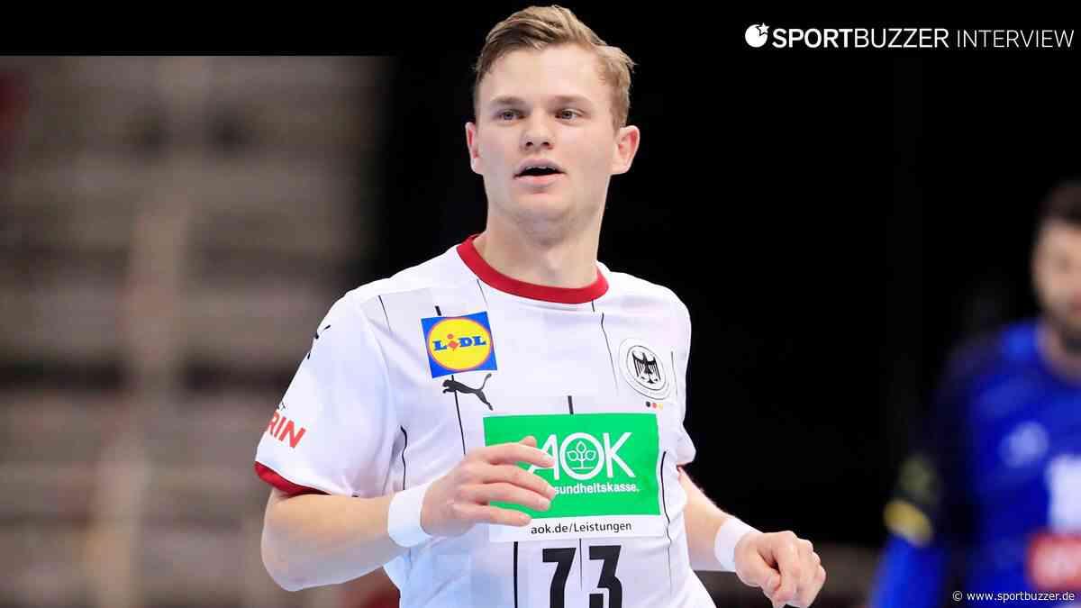 """""""Nicht sinnvoll"""": Ex-Recke Timo Kastening sieht Europacup- und Länderspiele kritisch - Sportbuzzer"""