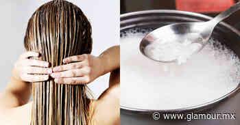¿Qué es la keratina de arroz y cómo prepararla para alisar el cabello en casa? - Glamour México