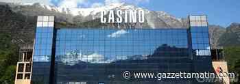 Saint-Vincent, Caveri: «La Regione deve credere nel futuro del Casinò» - gazzettamatin.com