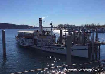 Lago Maggiore: verso il ripristino delle corse della Navigazione sulla Stresa-Baveno - varesenews.it