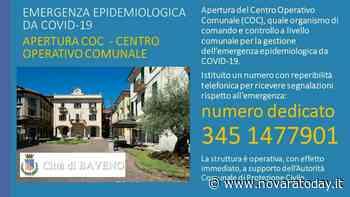 Coronavirus, a Baveno apre il Coc per l'emergenza - Novara Today