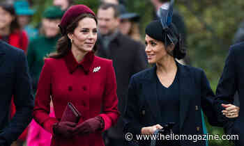 Get Kate and Meghan's style for less with these Black Friday deals
