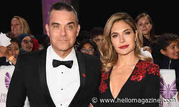 Robbie Williams announces exciting news - and fans are overjoyed!
