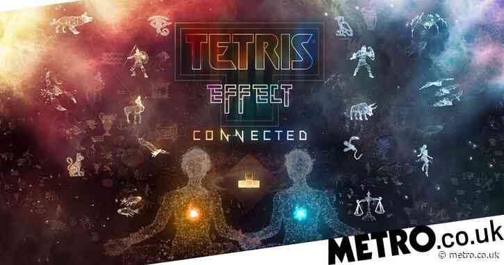 Tetris Effect: Connected review – the ultimate puzzle game