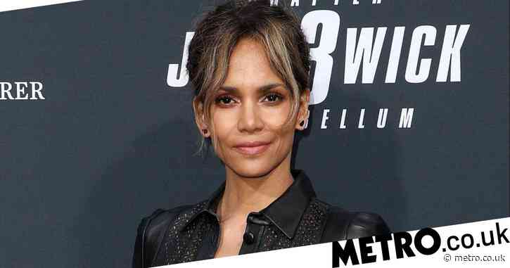 Halle Berry recalls having first orgasm aged 11: 'I was figuring out my sexuality'