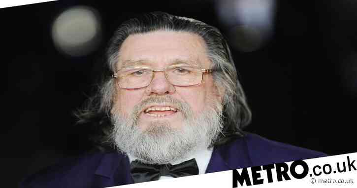 The Royle Family star Ricky Tomlinson's brother dies from Covid-19