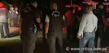 Llegan a la casa para matarlo a tiros en Changuinola - Crítica Panamá