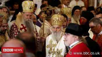 Covid-19: Serbian Orthodox Patriarch Irinej dies