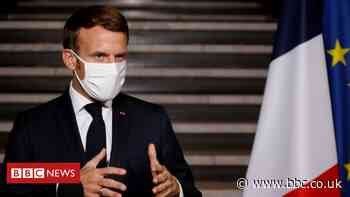 France's Macron issues 'republican values' ultimatum to Muslim leaders