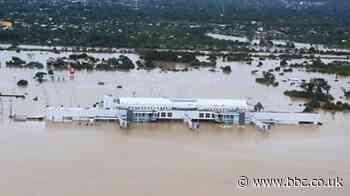Hurricane Iota: Storm causes devastation in Central America