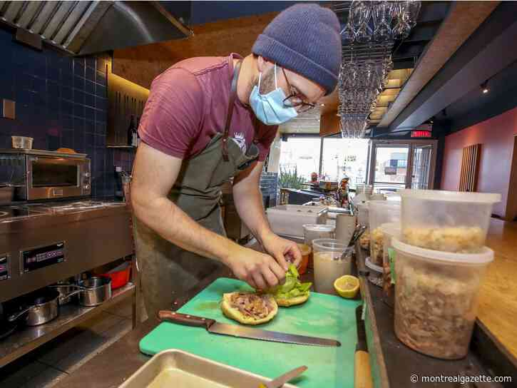 Resto resilience: How chefs are combatting the second wave of COVID-19