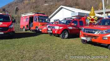 Trovata morta l'anziana sparita da ieri a Pedavena - Corriere Delle Alpi