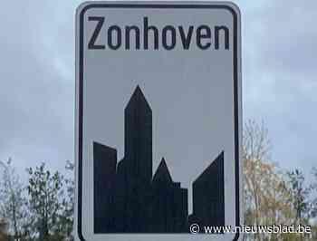 2,5 miljoen euro voor riolering in Zonhoven